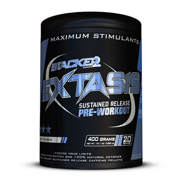 Picture of STACKER 2 - EXTASIS 400G FRUIT PUNCH